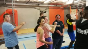 Perpetua House - Physical Literacy for Children