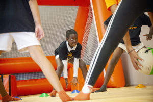 Physical Literacy for Children (PLC)