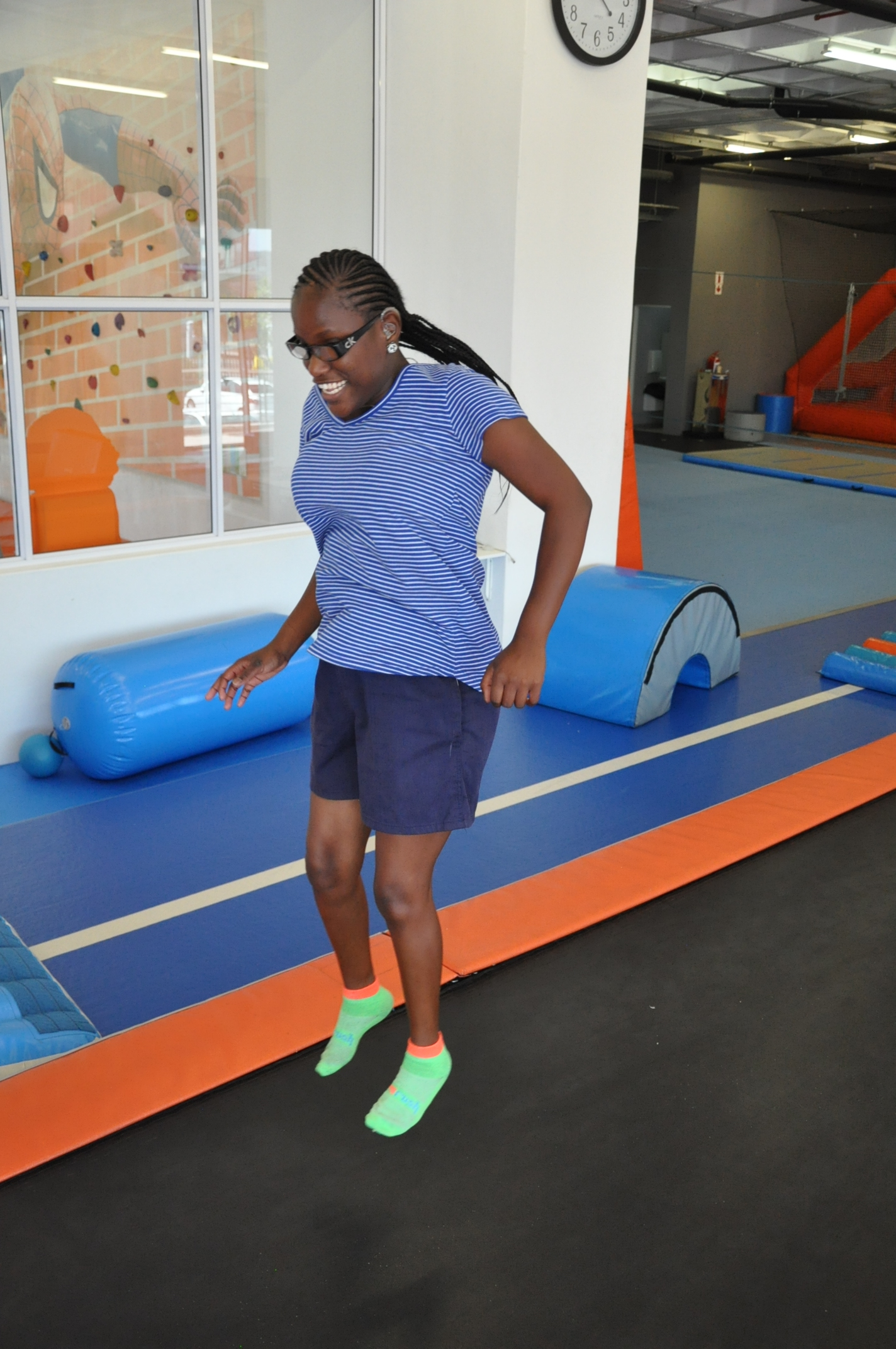 Perpetua House - Physical Literacy for Children (PLC)